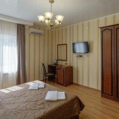 Mini-Hotel Tri Art Стандартный номер с различными типами кроватей фото 10