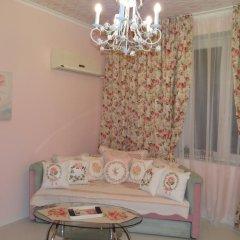 Апартаменты Orange Flower Apartments комната для гостей фото 3