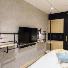 Отель With Urban Deli Швеция, Стокгольм - отзывы, цены и фото номеров - забронировать отель With Urban Deli онлайн интерьер отеля
