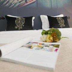 Отель Páteo Saudade Lofts 3* Апартаменты с различными типами кроватей фото 13