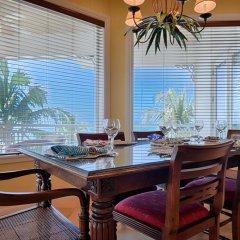 Отель Cape Santa Maria Beach Resort & Villas питание фото 2