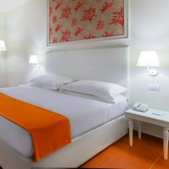 Hotel Caparena 4* Стандартный номер фото 2