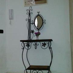 Отель B & B La Rosa dei Venti Scalea Скалея удобства в номере