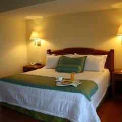 Hotel Villa Florida 3* Стандартный номер с различными типами кроватей фото 4