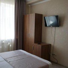 Мини-Отель Аристократ Номер Эконом с различными типами кроватей фото 2
