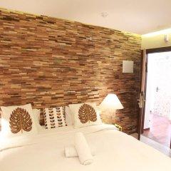 Yarden Beach- Boutique Hotel 4* Улучшенная студия разные типы кроватей фото 8