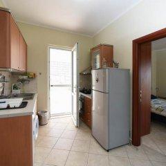 Апартаменты Nefeli Apartment Родос в номере