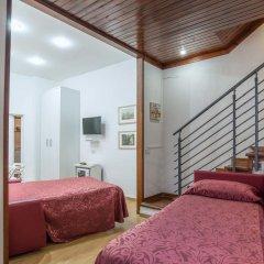 Отель Trevi Rome Suite 3* Улучшенный номер фото 22
