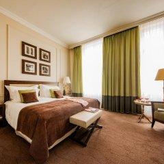 The Ring Vienna's Casual Luxury Hotel 5* Люкс с разными типами кроватей фото 4
