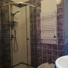 Отель B&B PompeiLog 3* Стандартный номер с двуспальной кроватью фото 15