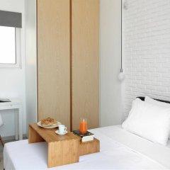 Отель Athens View Loft - 04 комната для гостей фото 4