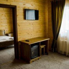 Arnika Hotel 3* Люкс с различными типами кроватей фото 11