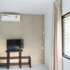 Отель Yanui Beach Hideaway 2* Стандартный номер с различными типами кроватей фото 18