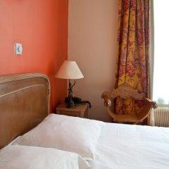 Tonic Hotel Du Louvre 3* Стандартный семейный номер с двуспальной кроватью фото 4