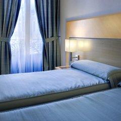 Del Mar Hotel 3* Стандартный номер с различными типами кроватей