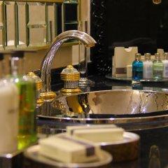 Calista Luxury Resort 5* Королевский люкс с двуспальной кроватью фото 5