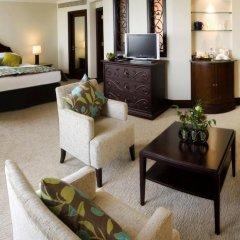 JA Beach Hotel 5* Стандартный номер с различными типами кроватей фото 4