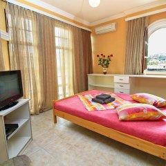 Отель Babilina 2* Улучшенный номер с различными типами кроватей фото 10