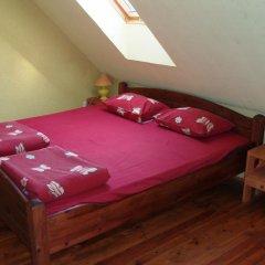 Отель Jaun-Ieviņas Стандартный номер с двуспальной кроватью фото 2