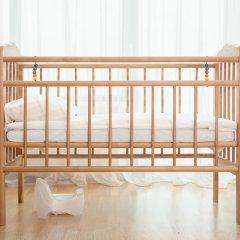Апарт-Отель Бревис 3* Стандартный номер с двуспальной кроватью фото 5