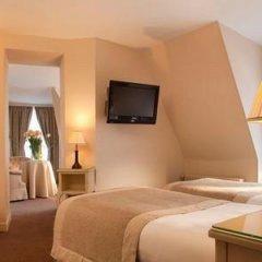 Отель Belloy St Germain 4* Стандартный номер фото 22
