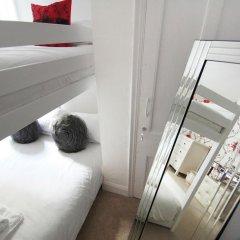 Отель Chocolate Box комната для гостей фото 2