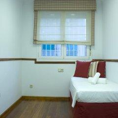 Отель Fira Turistic House Апартаменты фото 12