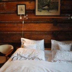 Отель Willa Marma B&B 3* Стандартный номер с двуспальной кроватью фото 8