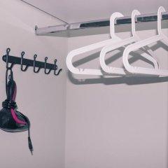 Арс Отель Семейная студия разные типы кроватей фото 5
