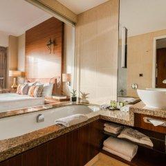 Hotel Okura Amsterdam 5* Стандартный семейный номер с двуспальной кроватью фото 2