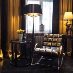 Hotel Lilla Roberts 5* Стандартный номер с различными типами кроватей фото 9