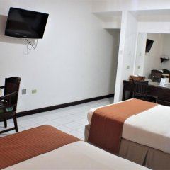 Altamont Court Hotel 3* Номер категории Эконом с различными типами кроватей фото 2