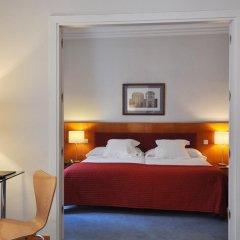 Отель Suite Prado 4* Апартаменты фото 2