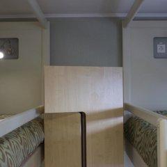 Гостиница Посадский 3* Кровать в мужском общем номере с двухъярусными кроватями фото 2