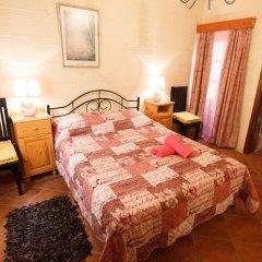 Отель Ta' Bejza Holiday Home with Private Pool комната для гостей фото 3