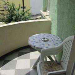 Отель Guest House Dobrudzha Боженци балкон