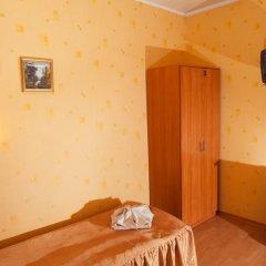 Гостиница Cottage Inn Стандартный номер с 2 отдельными кроватями (общая ванная комната) фото 2