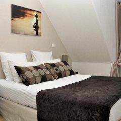 Hotel Du Mont Blanc 2* Стандартный номер фото 3
