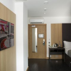 The Z Hotel Piccadilly 4* Стандартный номер фото 13