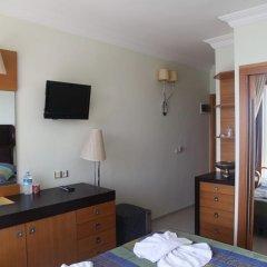 Yali Hotel Турция, Сиде - отзывы, цены и фото номеров - забронировать отель Yali Hotel онлайн удобства в номере
