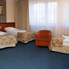 Отель ZALEZE Катовице комната для гостей фото 5