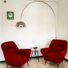 Апартаменты Casa Farella B&B in mini Apartments Altamura Альтамура интерьер отеля фото 2