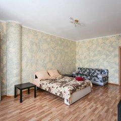 Гостиница Аврора Апартаменты с различными типами кроватей фото 42
