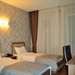 Отель Gureli 3* Стандартный номер фото 4