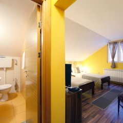 Отель Rooms Konak Mikan 2* Студия с различными типами кроватей