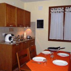 Отель Agriturismo Ai Laghi Апартаменты фото 4