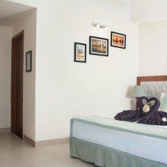 Pavillon Garden Hotel & Spa 3* Улучшенный номер с различными типами кроватей фото 6