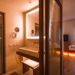 Отель Continentale 4* Стандартный номер с различными типами кроватей фото 2