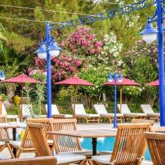 Marphe Hotel Датча помещение для мероприятий