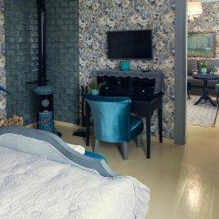 Мини-отель Грандъ Сова Люкс с различными типами кроватей фото 16